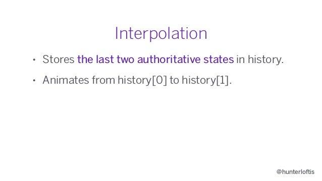 history[0] history[1] extrapolated