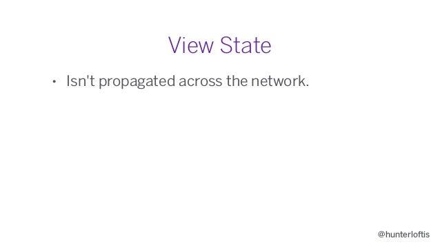 @hunterloftis A moment in time Server input 45input 46input 47 state (43)state (42) state (41) input 44 state (40)