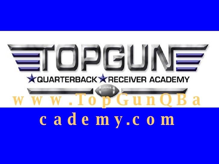 www.TopGunQBacademy.com