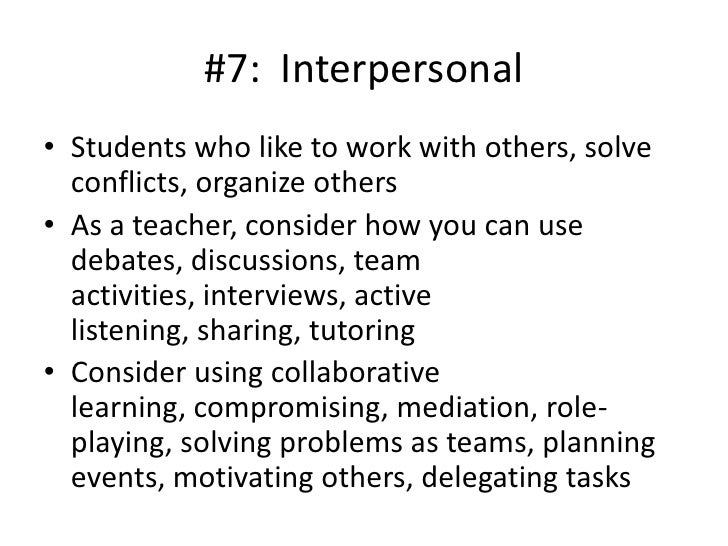 a personal introspection in a classroom setting Understanding diversity is a journey that begins at a personal level  as  vehicles for learning more about the cultures of students in the classroom   ways to show that you value cultural diversity within the school setting.