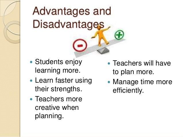 Horseshoe Classroom Design Advantages And Disadvantages : Multiple intelligences
