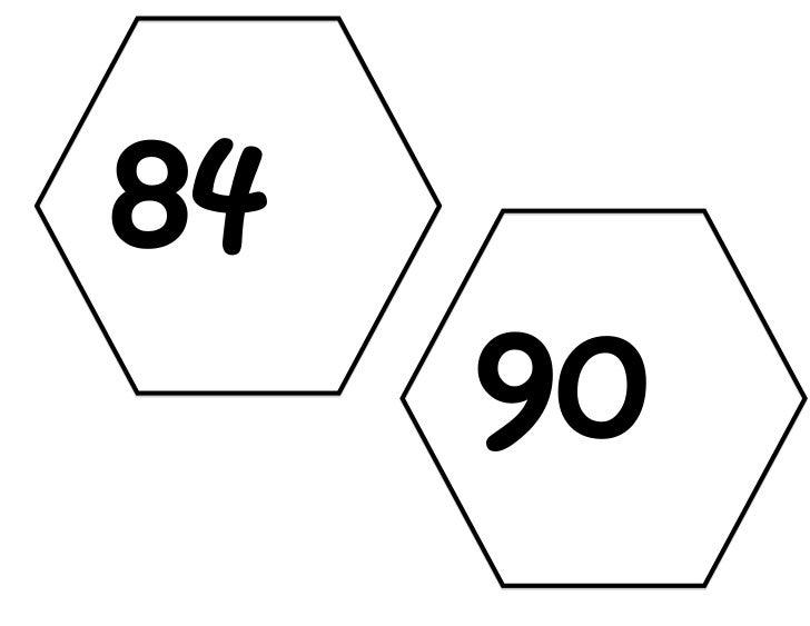 84<br />90<br />96102<br />4854<br />6066<br />72<br />78<br />12  6<br />