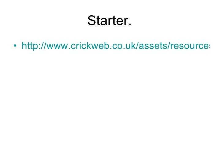 Starter.  <ul><li>http://www.crickweb.co.uk/assets/resources/flash.php?&file=leapfrog </li></ul>