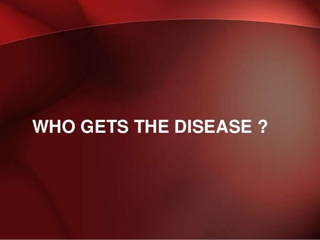 who gets multiple sclerosis