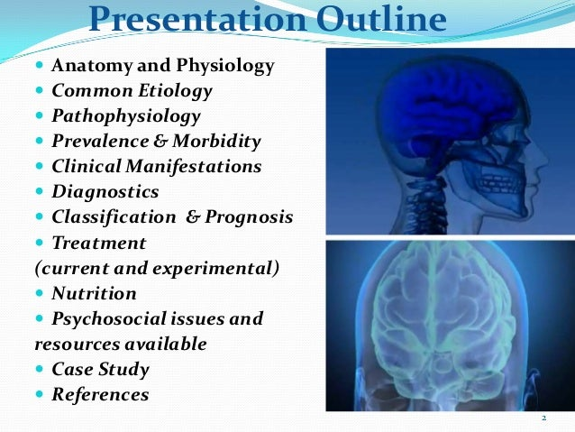 Clinical Presentation: Case History # 1