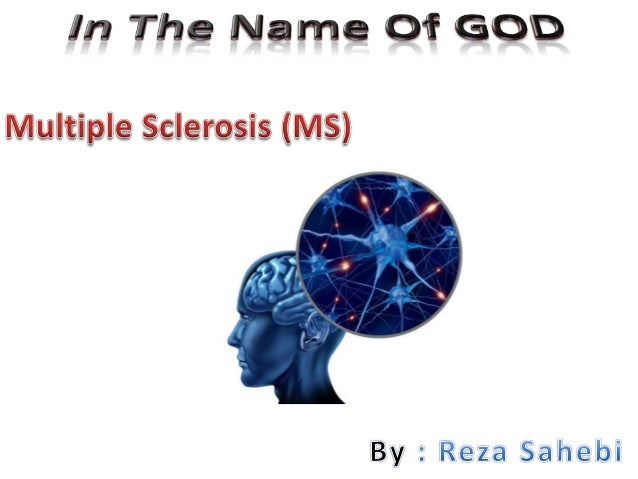 an analysis and an introduction to the disease multiple sclerosis Multiple sclerosis 1 multiple definition • ms is an autoimmune inflammatory disease of the cns white matter introduction • one of the most.
