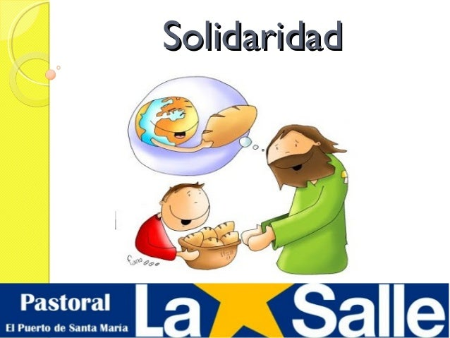 SolidaridadSolidaridad