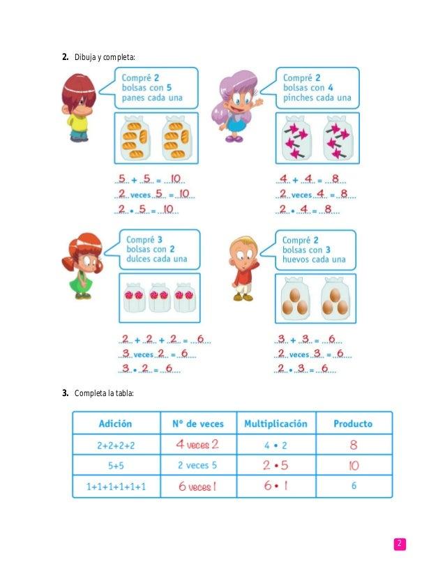 Multiplicacion suma iterada 3 Slide 2