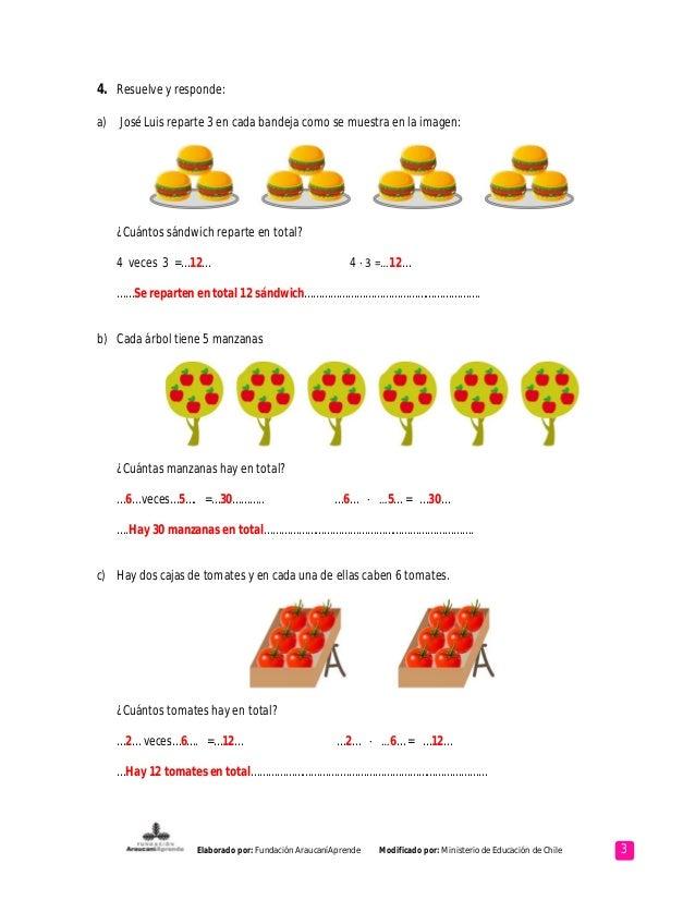 Multiplicacion suma iterada 3 Slide 3