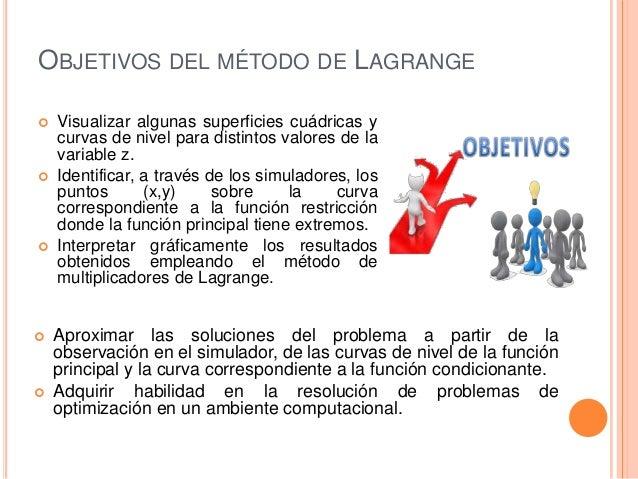 Resultado de imagen de Lagrange como función matemática