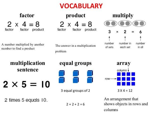 multiplication division worksheets