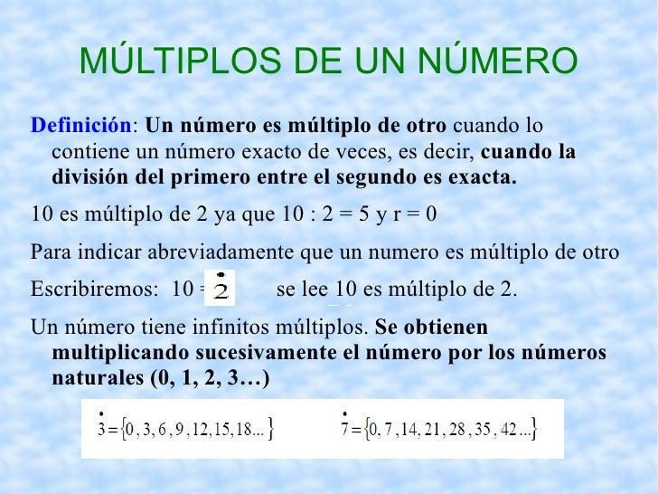 Multiplicando por 5 los números naturales 0,1,2,3,4,5.. . </li></ul>