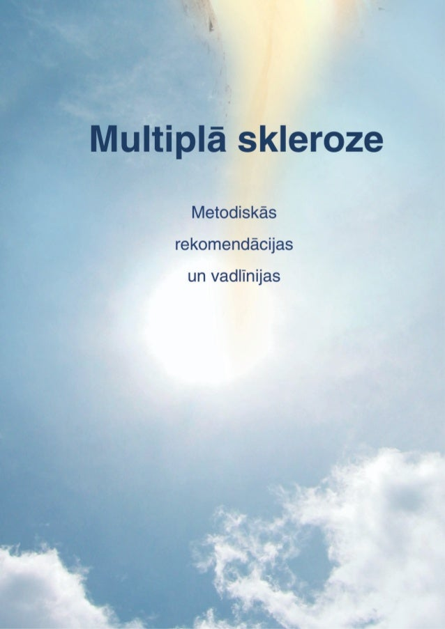 multipl u0101 skleroze