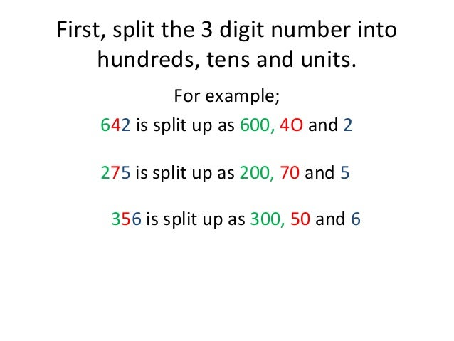 Multiplying a 3 Digit Number by a 2 Digit Number Using The Grid Method – Multiplication Using the Grid Method Worksheets