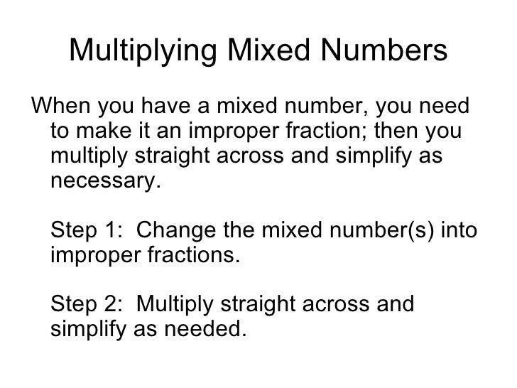 Number Names Worksheets multiply mixed numbers worksheets Free – Multiplication of Mixed Numbers Worksheet