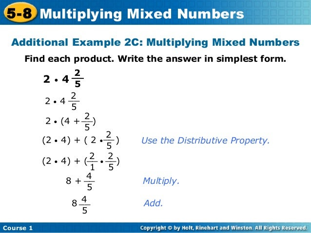 Free Worksheets Multiplication Mixed Numbers Worksheet Free – Multiplication Mixed Numbers Worksheet