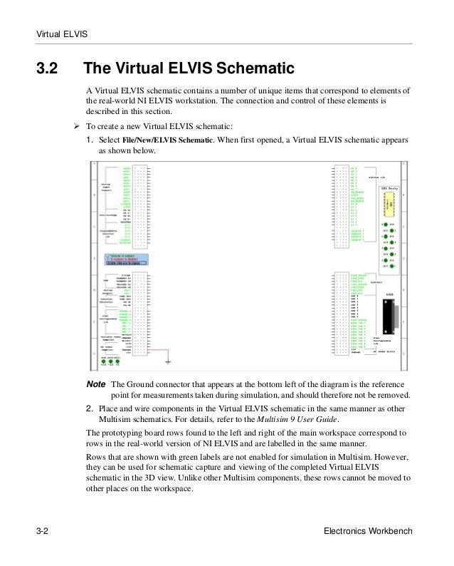 multisim 9 for educators rh slideshare net multisim 11 user guide multisim 11 user guide