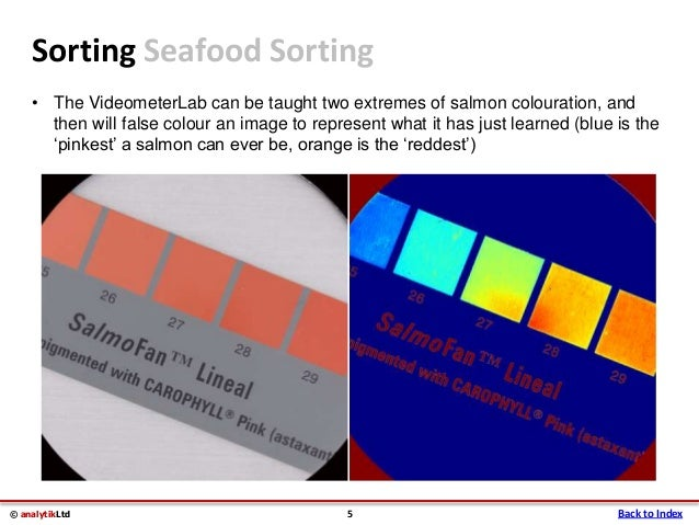 Multispectral Imaging Of Food Quality With Videometerlab3