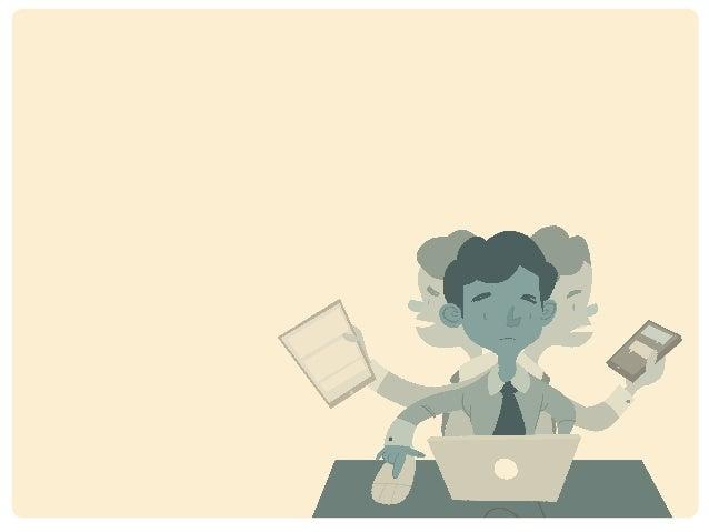 Distracted by Multitasking? Slide 2