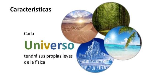 A especular… ¿Podemos conectar con otros Universos del Multiverso? Solo existen unos objetos que… ¿Podrían ser las puertas?