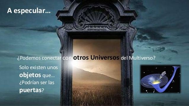 Universos Cuánticos. 3 Universos paralelos