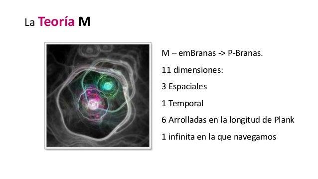 Ponencia Sobre Multiverso