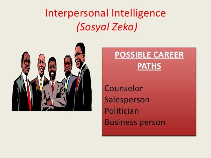 Multiple Intelligence Essays (Examples)