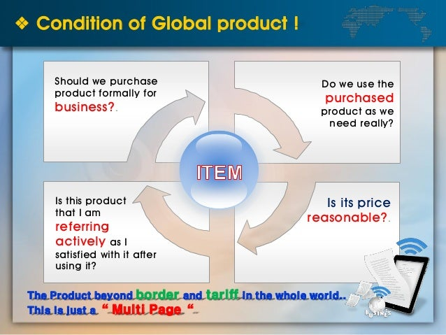 Should we purchase product formally for business?. Is this product that I am referring actively as I satisfied with it aft...