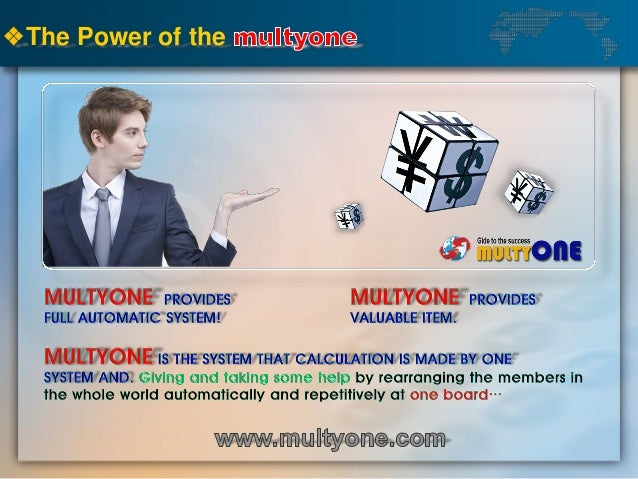 ❖The Power of the