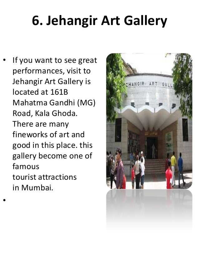 case study on jehangir art gallery