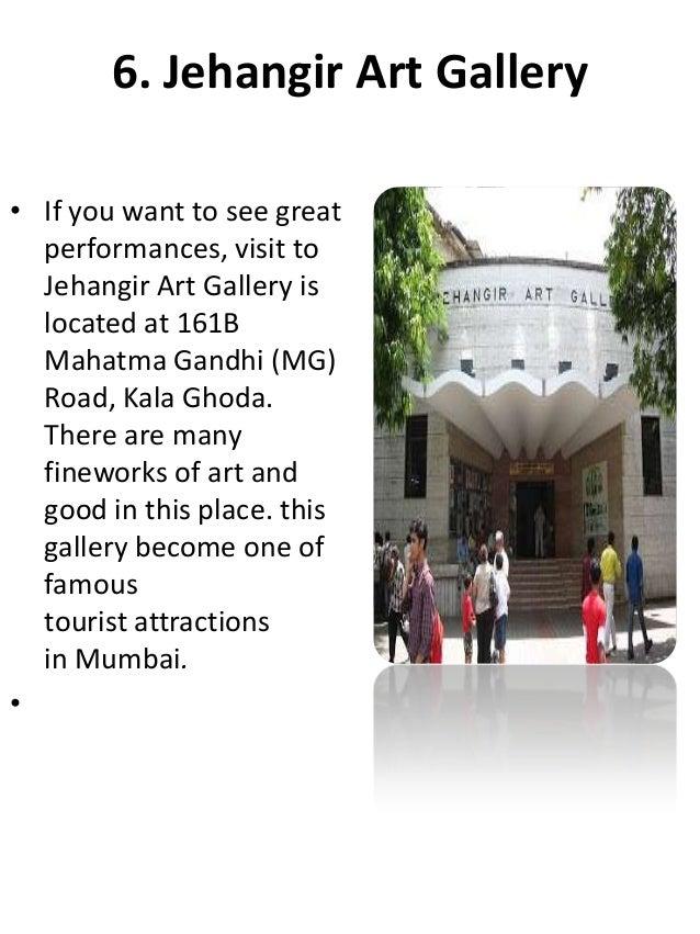 case study on jehangir art gallery