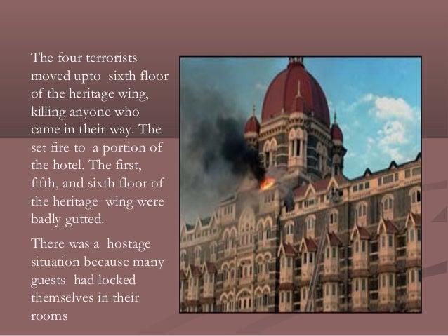 Terror in Mumbai   YouTube