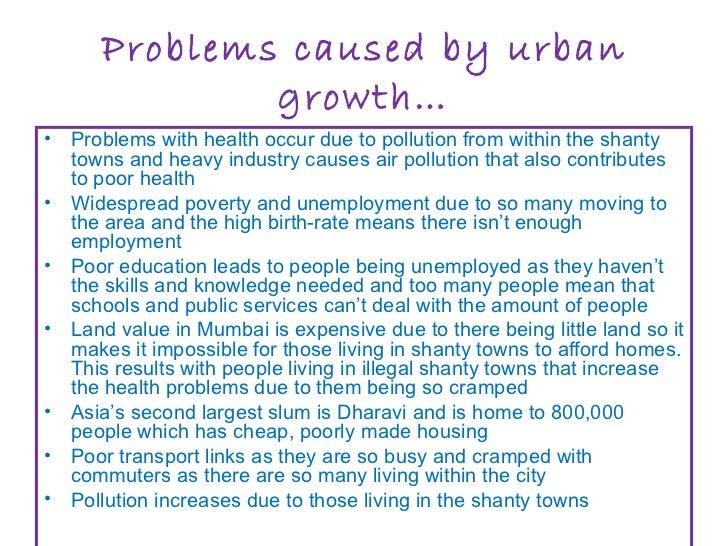 mumbai global city