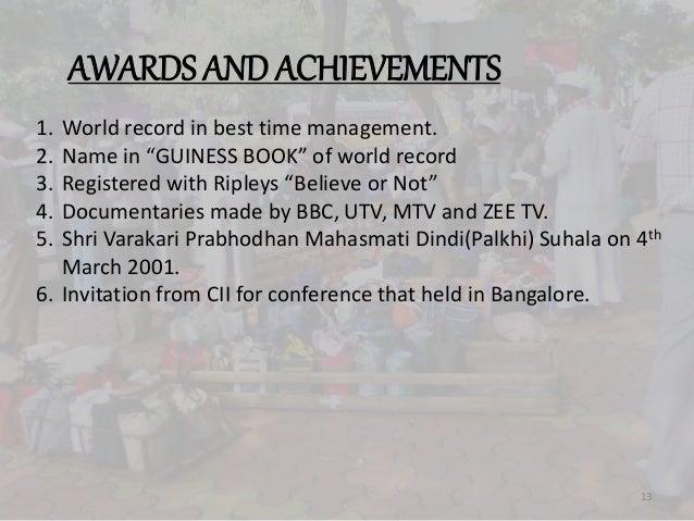 PPT Mumbai Dabbawala Presentation PowerPoint presentation
