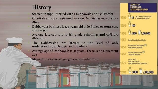 Mumbai Dabbawala Case Study Harvard Pdf