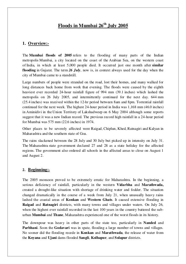 essay on flood in pakistan Essay flood in pakistan 2011, - short essay on terrorism pdf meeting the deadline is one of the main requirements for any paper — so our essay writing service.