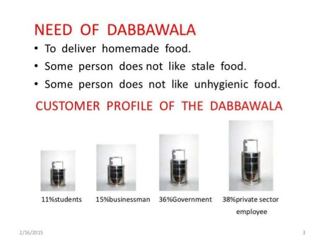 case study dabbawalas of mumbai The dabbawalas of mumbai are a case study at many management institutions around the globe now, they have taken a step to make their.