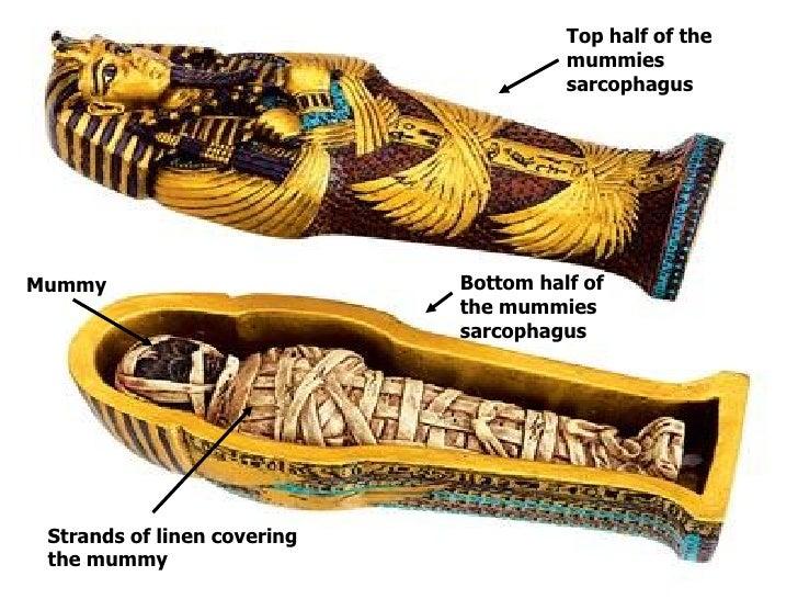 Mummies - Caustic Soda