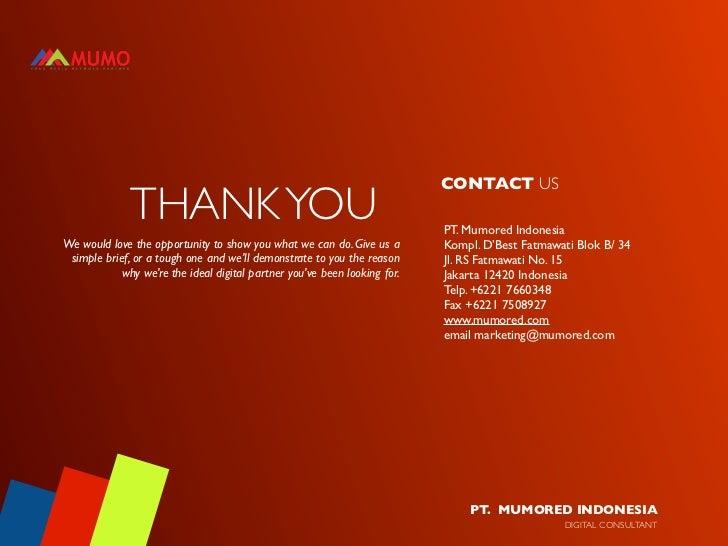 mumored company profile rh slideshare net
