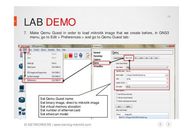 Mikrotik Network Simulator (MUM Presentation Material 2013) [COPY]