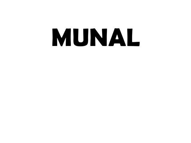 MUNAL