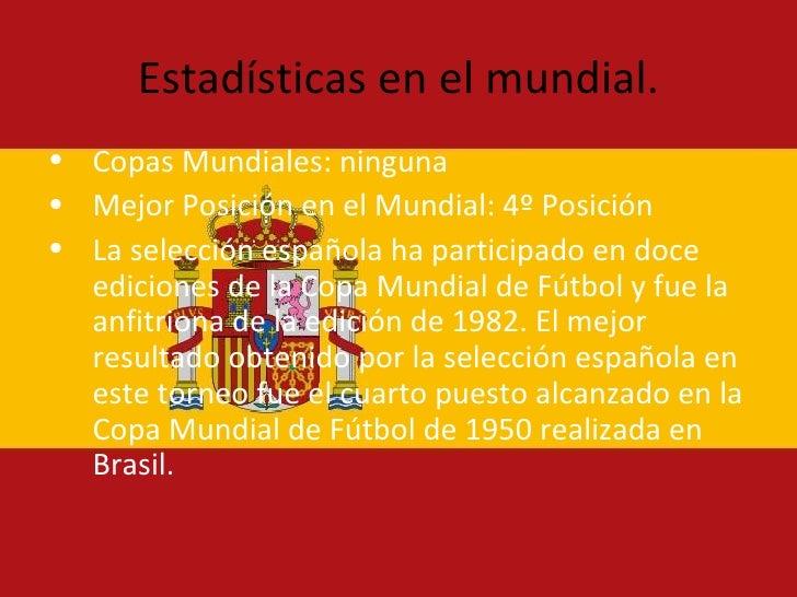 Mundial de futbol 2010 Slide 2