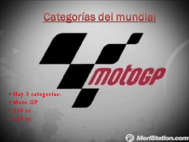 Mundial De Motos Power Point Slide 2