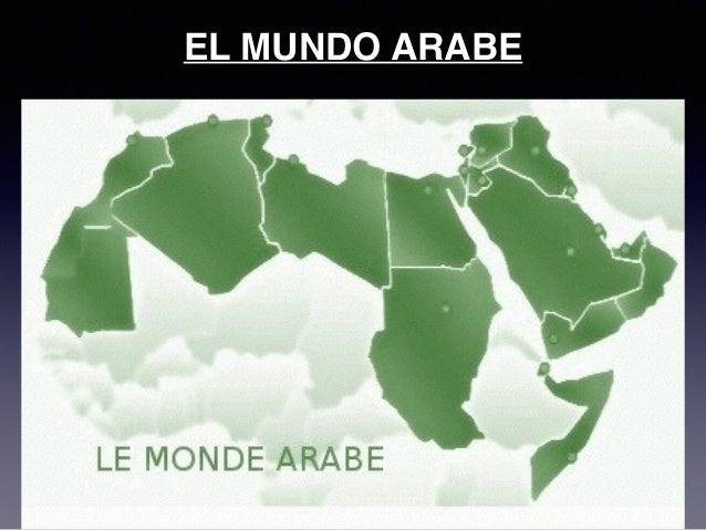 EL MUNDO ARABE