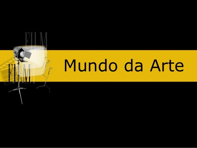 Mundo da Arte
