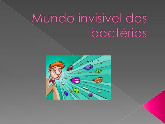  As bactérias são seres vivos unicelulares, sem núcleo organizado, pertencentes ao Reino Monera. São a forma de vida mais...