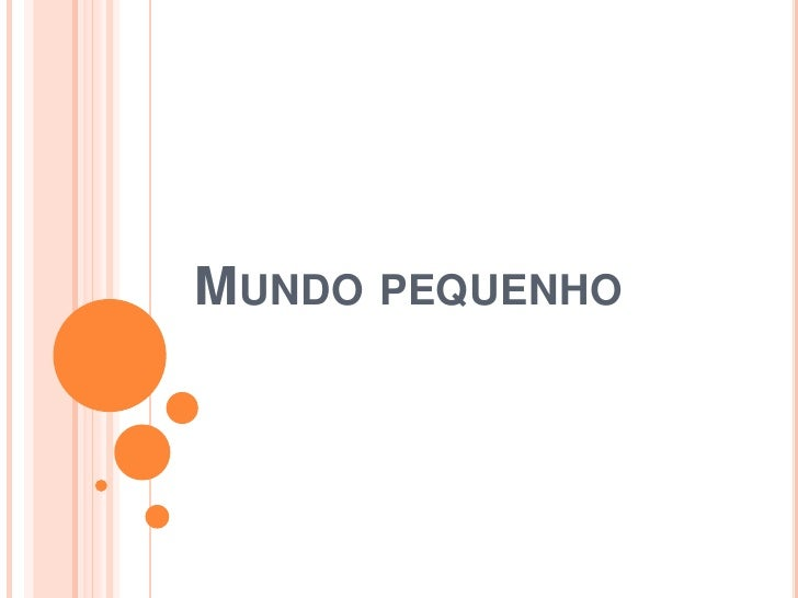 Mundopequenho<br />