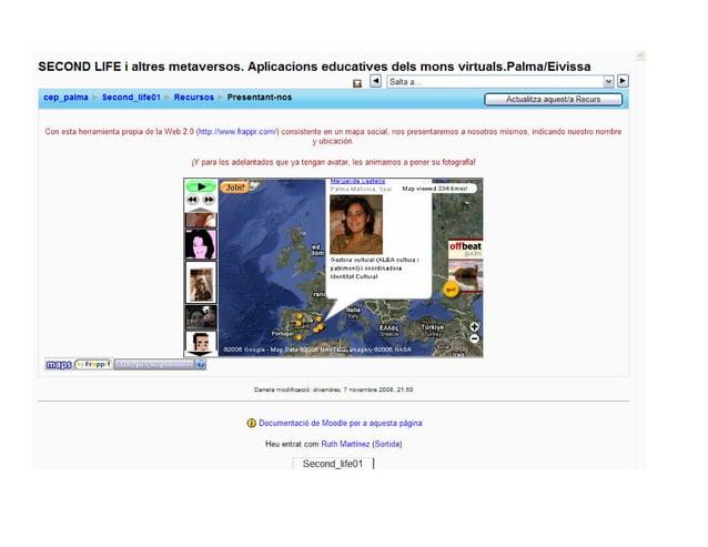 AureA Memotech http://www.elearning3d.es aurea.memotech@gmail.com Me encontrarás en...