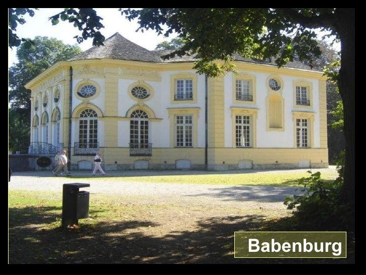 Babenburg
