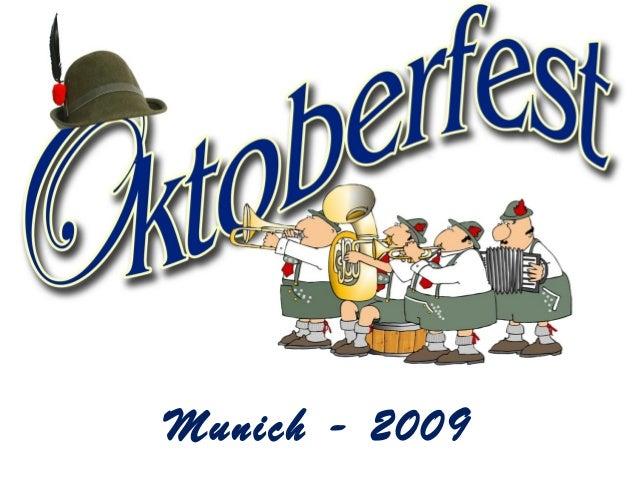 Munich - 2009